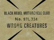 Black Rebel Motorcycle Club Little Thing Gone Wild (2017)