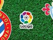 Espanyol Celta VIVO Internet Septiembre 2017