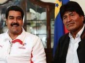 """MORALES: """"Trump rindió apoyar diálogo entre oposición chavismo Venezuela"""""""