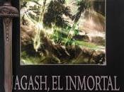 NAGASH, INMORTAL. Mike