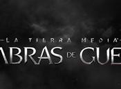 Trailer interactivo Tierra Media: Sombras Guerra