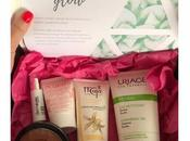Unboxing Bodybox septiembre, Glow
