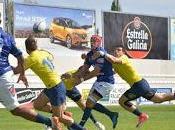 Resultados, crónicas, fotos clasificaciones primera jornada divisiones honor, jugados domingo septiembre