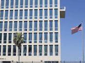 siquiera jefe seguridad embajada EEUU Habana libró 'ataques acústicos'