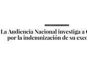 Audiencia Nacional investiga cúpula CaixaBank, S.A.