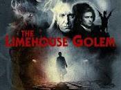 LIMEHOUSE GOLEM, (Misteriosos asesinatos Limehouse, los) (Reino Unido (U.K.)) Intriga, Psycho Killer