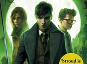 saga juvenil 'Lockwood Co.', Jonathan Stroud, será adaptada serie televisión