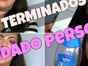 Terminados Maquillaje Vol. VIDEO