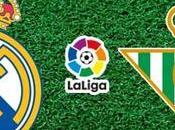 Real Madrid Betis VIVO Internet Septiembre 2017