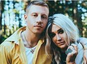Macklemore Kesha estrenan single 'Good Days'