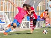 Primera jornada primera victoria para S.A.M Infantil tercera
