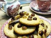 Cookies Bolas cereales tres chocolates [Crujientes cuadrado]