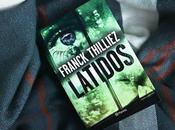 'Latidos' (Franck Sharko Franck Thilliez