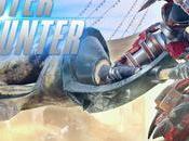 Tráiler Monster Hunter para Marvel Capcom: Infinite