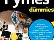 """Pymes para dummies"" Roberto González"