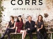 Corrs presentan Solomon, primer anticipo nuevo disco, Jupiter calling