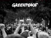 Lista insumos requeridos centro acopio Greenpeace México