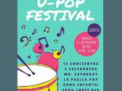 Universidad Pablo Olavide celebra inicio curso festival música campus