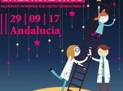 actividades acercarán ciencia sociedad este septiembre Noche Europea Investigadores Andalucía