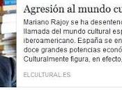 "Ansón ""IVA cultural"""