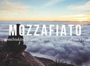Píldoras italiano: Mozzafiato