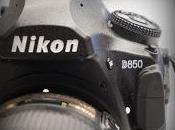 Nikon D7100 D850