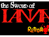 Primera imagen edición física 'The Sword Ianna'