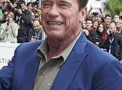 Arnold Schwarzenegger, Fest. Sebastián