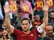 Totti capitano