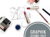 Graphik: Colección Maquillaje Otoño 2017 CLARINS