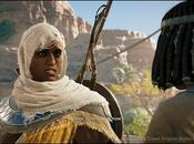 Ubisoft tranquiliza fans animaciones Assassins Creed Origins