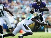 Resultado Cuervos Baltimore Jaguares Jacksonville Semana