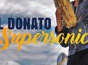 Will Donato Supersonic