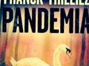 Ganador Pandemia Franck Thilliez