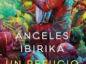 reseña refugio katmandú angeles ibirika