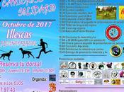 canicross solidario Illescas