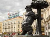 Recorrer centro Madrid free tour