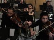 'Schism' Tool interpretada orquesta músicos