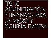 Objetivos empresa finanzas