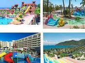 Hoteles para niños Benidorm