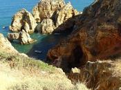 Grutas Piratas Algarve Portugues (Ponta Piedade)