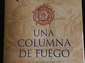 """Una columna fuego"" Follett: vuelta Kingsbridge"