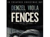 """""""Fences"""" (Denzel Washington, 2016)"""