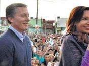 Cristina Kirchner criticó modelo económico entrevista País, España