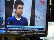 Entrevista para programa Panorama Tucumano televisión argentina