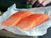 Tres recetas pescado: Salmón