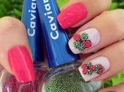 Flores caviar Masglo