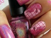 Reto Colores (ROSA): Holo rosa Beauty Bigbang