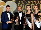 Diamante Beach, triplemente galardonado World Travel Awards 2017