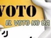 voto libertad